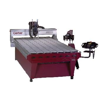 CNC Kesim Makinesi