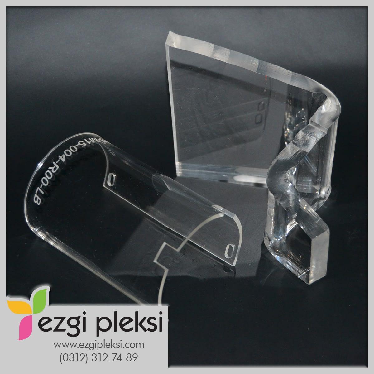 Pleksiglas, pleksi lazer kesim, pleksi büküm